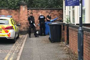 Derby alleged stabbing: everything we know so far
