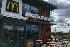 What you could be asked at an interview for a McDonald's job in Derby - and what you definitely shouldn't say