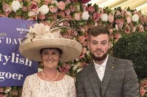 beverley ladies day 2018 best dressed man and woman revealed