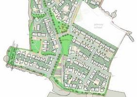 new primary school and 261 homes to be built in keynsham