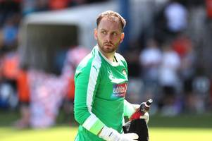 kevin nolan praises ross fitzsimons as notts county are reduced to one senior goalkeeper