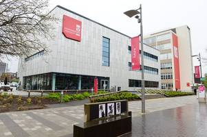 staff to strike at staffordshire university on a-level results day to cause 'maximum disruption'