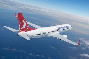New double daily service to Turkey to launch