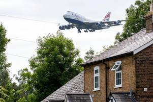 Immigration detention centre in Spelthorne is 'not our preferred option', says Heathrow official