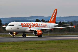 easyJet Sues Two Latin American Airlines For Infringement