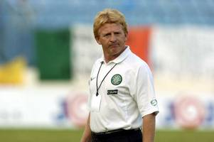 gordon strachan defends celtic board and insists lack of signings are not to blame for champions league exit