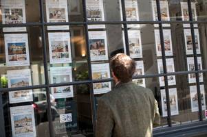 house prices in scotland rise five per cent with average property now costing £150,000