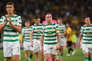 the record champions league cash celtic have missed - and the riches still to be gleaned from europa league