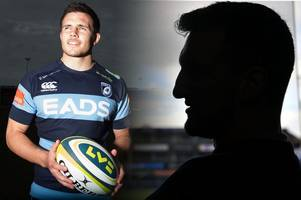 ellis jenkins uncovered: wales' new star on stepping into sam warburton's shoes and why his father won't arm-wrestle him any more
