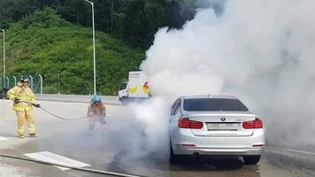 south korea to ban some bmw vehicles over engine fires