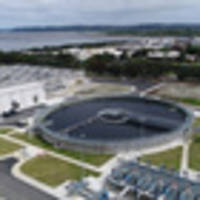 water treatment plant takes contractors' top award