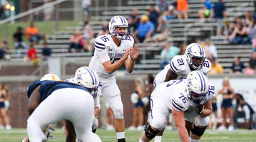 Clemson Student Could Start as Furman Quarterback in Season Opener Against Tigers