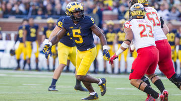 jabrill peppers says dj durkin used 'bully coaching' when he was michigan's defensive coordinator