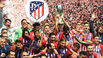 Real Madrid 2-4 Atletico Madrid (AET): Report, Ratings & Reaction as Atleti Win UEFA Super Cup