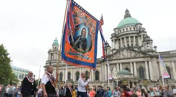 northern ireland twelfth clean-up costs revealed