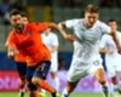 burnley vs istanbul basaksehir: tv channel, live stream, squad news & preview