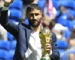 chelsea opted against fekir move as pulisic interest remains