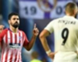Diego Costa's compatibility with Atletico Madrid's philosophy could see the pair secure more glory