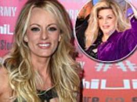 Porn star Stormy Daniels doesn't enter Celebrity Big Brother House