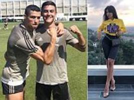 How Cristiano Ronaldo has settled into his new life with Juventus