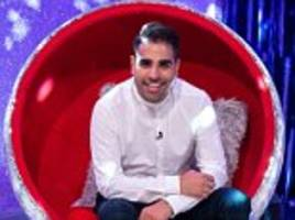 Strictly Come Dancing: This Morning's Dr Ranj Singh is CONFIRMED