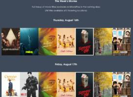 now moviepass will only let you see certain movies on certain days