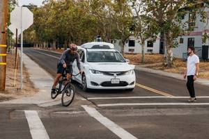 a waymo engineer told us why a virtual-world simulation is crucial to the future of self-driving cars (googl)