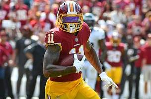 greg jennings: terrell pryor needs to step up on the field after flinching incident