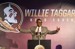 New coach Taggart confident Florida State can bounce back