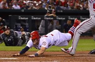 cardinals win eighth straight, 4-2 over nationals