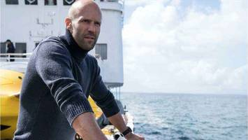 The Meg Defies Box Office Expectations - Blowing Weekend Competition Out of the Water