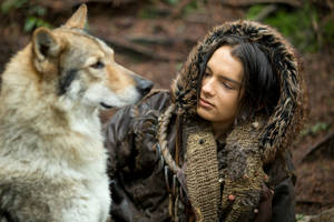 'alpha' film review: early boy meets early dog in straightforward prehistoric adventure
