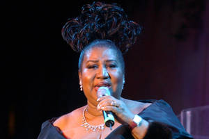 aretha franklin, singer and queen of soul, dies at 76