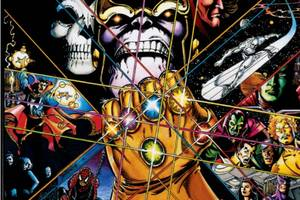 'avengers: infinity war' — here's what happened next in the comic book version of the story