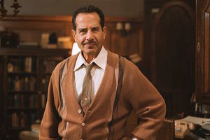 tony shalhoub had to learn a new skill for 'marvelous mrs. maisel': talking fast