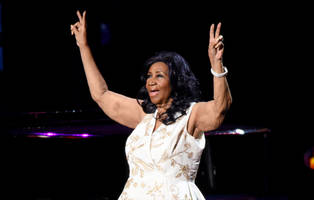 why aretha franklin mattered: it was never just a man's world when she sang