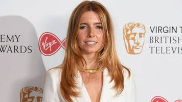 strictly come dancing: stacey dooley joins line-up