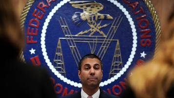 fcc chair explains why agency misled congress on fake cyberattack
