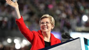sen. elizabeth warren's new bill aims to redistribute corporate wealth