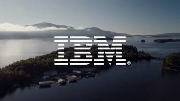 ibm's 'smart' lake could be the solution to deadly red tides