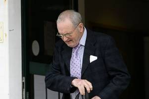 seriously ill hull lorry driver cleared of sexually abusing schoolboy