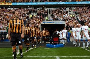 ten years on from hull city announcing their premier league arrival in style