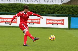 new deals: brennan johnson, danny preston and alex mighten among young players who have signed at nottingham forest