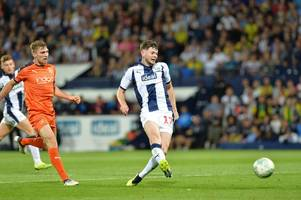 the uplifting message from oli burke that all west brom fans will want to hear