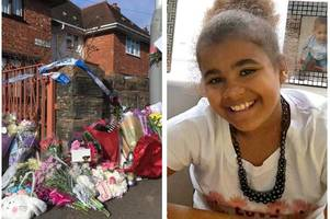 'A part of me died' Dad's heartbreaking words as uncle jailed for killing Jasmine Forrester