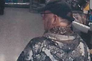 Elderly woman with dementia lost £6,850 after suspect made cash withdrawals across Somerset