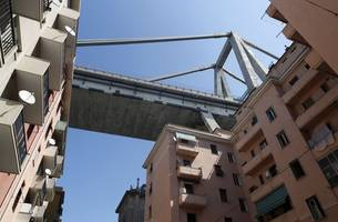 engineers warn about collapse dangers across europe after genoa bridge tragedy kills 38