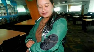 Mexico students develop electric shock self-defence coat