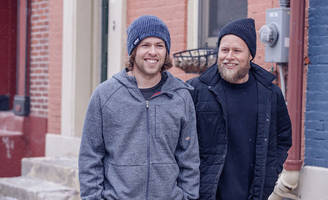 Snowboard Industry Icons, Adam and Kevin Pearce Fill Us In on 'Love Your Brain' - After Olympic hopeful, Kevin Pierce sustained a traumatic brain injury, his family's non-profit continues to transform lives.