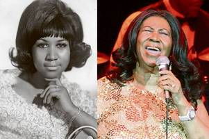 BREAKING: Aretha Franklin dead - Queen of Soul passes away aged 76 after pancreatic cancer battle